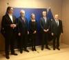 Presidenti Thaçi flet me kryeministrin e Serbisë për vazhdimin e dialogut ndërmjet Kosovës dhe Serbisë