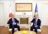 Predsednik Thaçi dočekao šefa diplomatije Malte, razgovarali o podršci evropskim integracijama