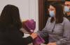 Presidentja Vjosa Osmani, në Ditën Botërore të Shëndetit priti të takim një grup studentësh të mjekësisë