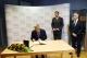 Presidenti Thaçi dhe homologu i tij slloven hapin forumin ekonomik Slloveni-Kosovë