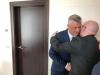 Presidenti Thaçi takoi diplomatin amerikan Philip Reeker