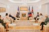 Presidentja Osmani  priti në takim një delegacion të Rrjetit të Grave të Kosovës