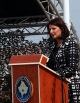 REMARKS BY THE PRESIDENT JAHJAGA, DURING THE CEREMONY TO MARK THE KFOR CHANGE OF COMMAND