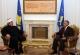 UD i Presidentit të Republikës së Kosovës, dr. Jakup Krasniqi priti Myftiun e Kosovës, Naim Tërnava