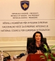 President Jahjaga's speech at the fifth meeting of the National Council on European Integrations