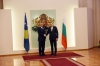 President Thaçi met his Bulgarian counterpart, they speak about interstate cooperation