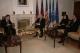 Imecs: Hungria angazhohet për bashkëpunim të gjithanshëm me Kosovën