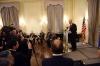 Presidenti Thaçi në Uashington: E ardhmja e miqësisë sonë me Amerikën është e sigurt