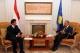 Pacolli: Austria ishte dhe ka mbetur mike e vërtetë e Kosovës