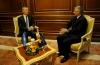 Presidenti Thaçi: Transformim i FSK-së do të bëhet në përputhje me Kushtetutën dhe ligjet e Kosovës