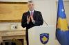 Presidenti Thaçi: Jemi të bashkuar për krijimin e ushtrisë, Kuvendi ta marrë vendimin e merituar për FSK-në