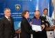 Predsednica Jahjaga je posetila MUP, odlikovina je priznanjem i medaljom
