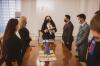 Presidentja Osmani në Ditën Ndërkombëtare të Romëve priti në takim përfaqësuesit e këtij komuniteti
