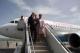 Predsednik Sejdiu se vratio sa posete Nemačkoj