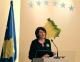 Presidentja Jahjaga dekretoi 8 qershorin si datë për mbajtjen e zgjedhjeve të parakohshme parlamentare në Kosovë