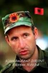 Predsednica o komandantu Driniju: Ponizno se sećamo čoveka koji je za sobom ostavio dela koja će biti vodič i primer kako se ratuje i grade mir i država, na 21. godišnjicu ubistva