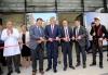 Presidenti Thaçi përuroi Qendrën Kryesore të Mjekësisë Familjare në Skenderaj
