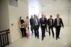 President Thaçi inaugurated the Main Family Medicine Center in Skenderaj