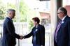 Presidenti: Në 140 vjetorin e Lidhjes së Prizrenit, shqiptarët në pozicionin më të mirë historik
