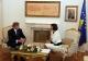 Predsednica Jahjaga je primila danas Ministra spoljnih poslova Lituanije, g-dina Audroniusa Azubalisa