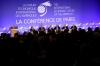 Presidenti Thaçi në Konferencën e Parisit: Për 10 vjet shtet, Kosova është vend i reformave të vazhdueshme