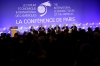 Predsednik Thaçi na Pariskoj konferenciji: Za 10 godina države, Kosovo je zemlja konstantnih reformi