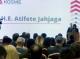 Govor predsednice Jahjaga na Formu privatnog sektora koji je organizovao program KOSME