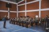 Fjalimi i u.d. presidentes Osmani në ceremoninë e zbarkimit të kontingjentit të FSK-së në misionin e parë paqësor jashtë vendit