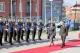 Predsednica Atifete Jahjaga je posetila Ministarstvo Bezbednosnih Snaga Kosova