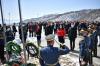 Presidentja Osmani: Të gjithë ata që ranë në betejën e Koshares e kanë ndërtuar bazamentin për shtetin tonë