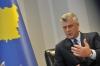 Presidenti Thaçi takoi Shefin e Misionit të OSBE-së në Kosovë, Jan Braathu