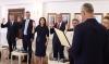 Presidenti Thaçi emëroi gjyqtarët e rinj të Gjykatës Kushtetuese