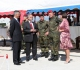 The word of President Atifete Jahjaga at the ceremony of the changing of the KFOR commander