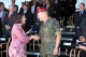 Fjala e Presidentes Atifete Jahjaga në ceremoninë e ndërrimit të komandantit të KFOR-it