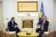 Predsednik Thaçi: Kancelarija generalnog revizora uživa poverenje i kredibilitet