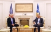 President Thaçi received Senator Johnson, spoke about the dialogue and strengthening of the peace in the region