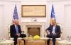 Predsednik Thaçi dočekao senatora Johnsona, razgovarali o dijalogu i jačanju mira u regionu
