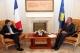 Sarkozy čestita Pacolli-ju, osigurava stalnu podršku Francuske za Kosovo