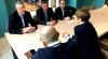 Presidenti Thaçi zhvilloi takim me presidenten e Estonisë, Kersti Kaljulaid