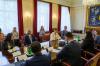 Presidentja Osmani u takua me Presidenten e Estonisë, znj. Kersti Kaljulaid_12