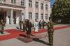 Presidentja Osmani u takua me Presidenten e Estonisë, znj. Kersti Kaljulaid_4