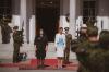 Presidentja Osmani u takua me Presidenten e Estonisë, znj. Kersti Kaljulaid_2