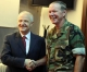 President Sejdiu receives Admiral Mark Fitzgerald