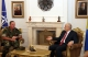 Predsednik Sejdiu je primio Admirala Mark Fitzgerald-a
