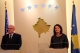 Fjala e Presidentes Jahjaga në konferencën për media, pasi takimit me z.Philip Reeker