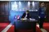 Presidenti Thaçi pranoi letrat kredenciale nga ambasadorja e re e Kroacisë