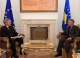 Progress Report handed to the Acting President of the Republic of Kosovo Dr. Jakup Krasniqi