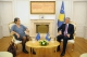President Thaçi received MEP Ms. Ulrike Lunacek: EU must not be late with Kosovo and the region!
