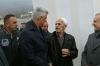 Presidenti Thaçi nderon viktimat e Reçakut: Serbia ka kryer gjenocid në Kosovë
