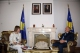 Presidenti Sejdiu takoi humanisten Natasha Kandiç
